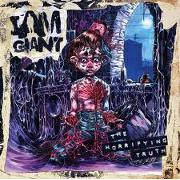 The Horrifying Truth by I Am Giant
