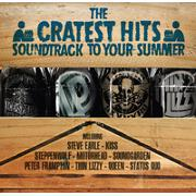 Cratest Hits: Soundtrack To Your Summer by Various
