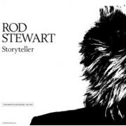 Storyteller: Complete Anthology by Rod Stewart