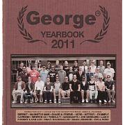 The George FM 2011 Yearbook by Various