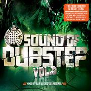 The Sound Of Dubstep Vol. 3