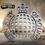 MOS Anthems: Hip Hop II