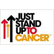 Just Stand Up (To Cancer) by Stand Up To Cancer