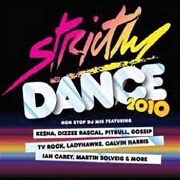 Strictly Dance 2010 by Various