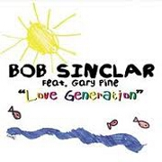 Love Generation by Bob Sinclair