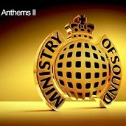 MOS Anthems II by Various