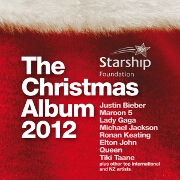 The Starship Christmas Album by Various