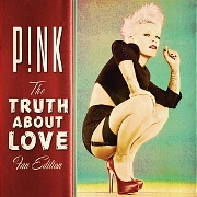 The Truth About Love: Fan Edition by Pink