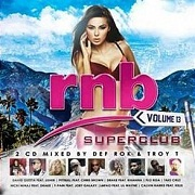 RnB Superclub Vol. 13