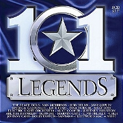 101 Legends by Various
