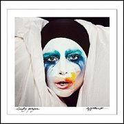 Applause by Lady Gaga