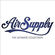 The Ultimate Collection by Air Supply