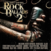 Simply The Best Rock Ballads Vol. 2