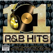 101 R&B Hits by Various
