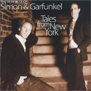 TALES FROM NEW YORK - THE VERY BEST OF by Simon & Garfunkel