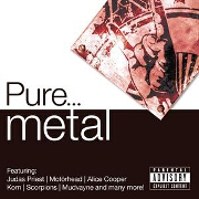 Pure Metal by Various