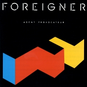 Agent Provocateur by Foreigner