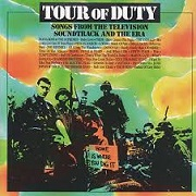 Tour Of Duty OST by Various