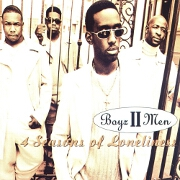 4 Seasons Of Loneliness by Boyz II Men