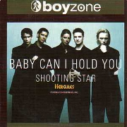 Baby Can I Hold You / All That I by Boyzone