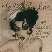 Lyin' In The Sand by Hello Sailor