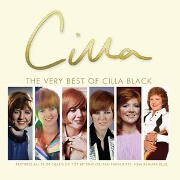 The Very Best Of: Remastered by Cilla Black