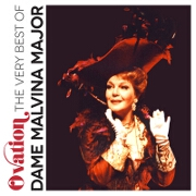 Ovation: The Very Best Of by Dame Malvina Major