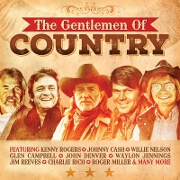 The Gentlemen Of Country by Various