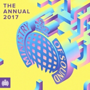 MOS The Annual 2017