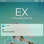 Ex by Ty Dolla $ign feat. YG