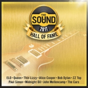 The Sound Hall Of Fame 2017