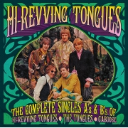 The Complete Singles by Hi-Revving Tongues