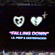 Falling Down by Lil Peep And Xxxtentacion