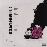 11 Minutes by YUNGBLUD And Halsey feat. Travis Barker
