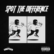 Spot The Difference by ONEFOUR