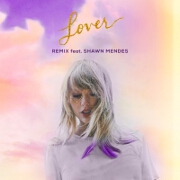 Lover by Taylor Swift