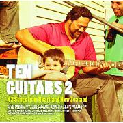 Ten Guitars Vol. 2