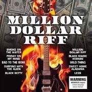 Million Dollar Riff by Various