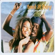 FEEL IT BOY by Beenie Man feat. Janet Jackson