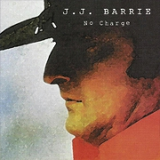 No Charge by J. J. Barrie