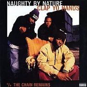 Clap Yo Hands by Naughty By Nature