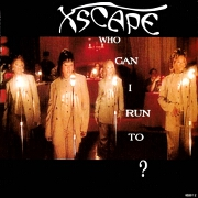 Who Can I Run To? by Xscape