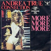 More More More by Andrea True Connection