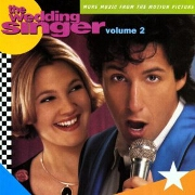 The Wedding Singer Vol 2 OST by Various