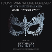 I Don't Wanna Live Forever by ZAYN And Taylor Swift
