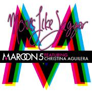 Moves Like Jagger by Maroon 5 feat. Christina Aguilera
