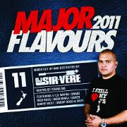 Major Flavours 2011 by Various