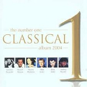 Number One Classical Album 2004 by Various