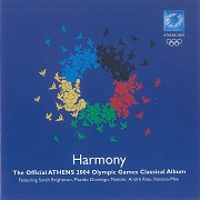 Harmony by Various