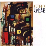 Labour Of Love Part Ii by UB40